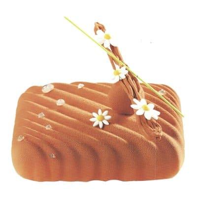תבנית סיליקון לעוגה KE023 POP