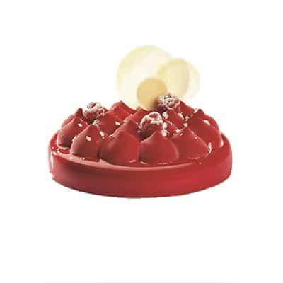 תבנית סיליקון לעוגה KE029