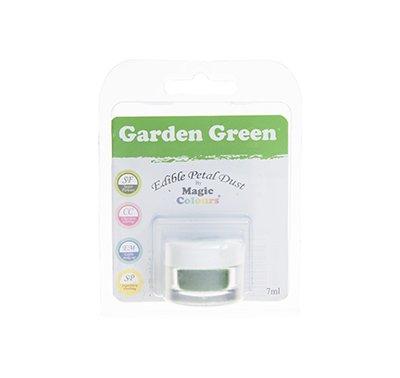 אבקת איבוק קלאסית - ירוק גינה