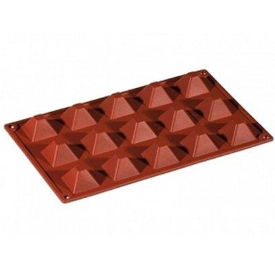 תבנית פירמידה FR013M