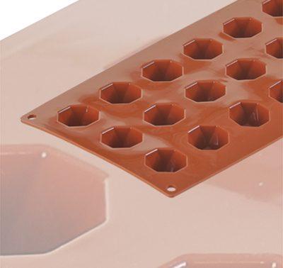 תבנית סיליקון שקעים FR033 DIAMANTE-01