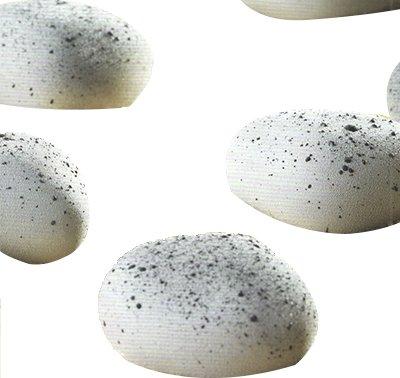 תבנית סיליקון שקעים ZEN - 30X40