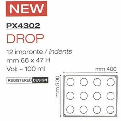 PX4302