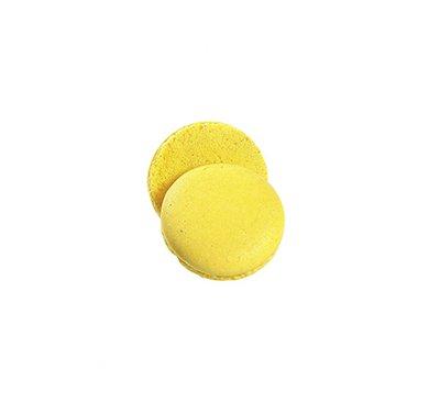 חצאי מקרון - צהוב