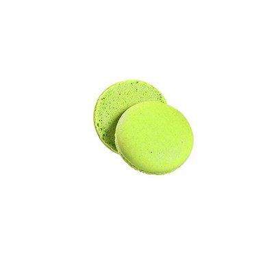 חצאי מקרון - ירוק
