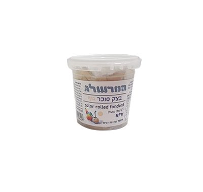 המרשלג בצק סוכר 170 גר' גוף
