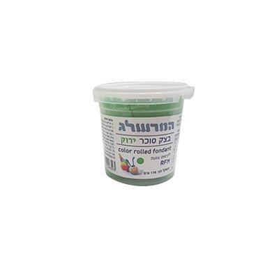 המרשלג בצק סוכר 170 גר' ירוק