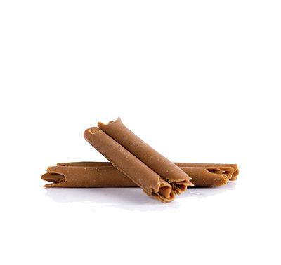 קישוט שוקולד - מקל קינמון