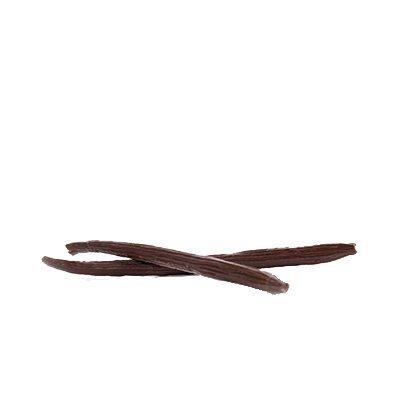 קישוט שוקולד - מקל וניל