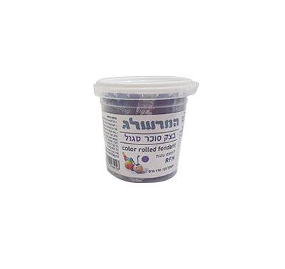 המרשלג בצק סוכר 170 גר' סגול