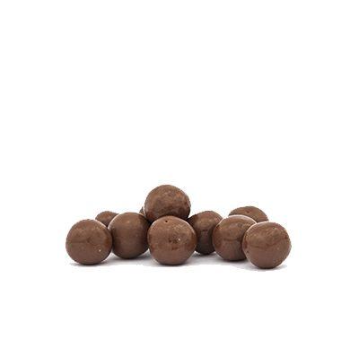 פניני קראנץ שוקולד חלב