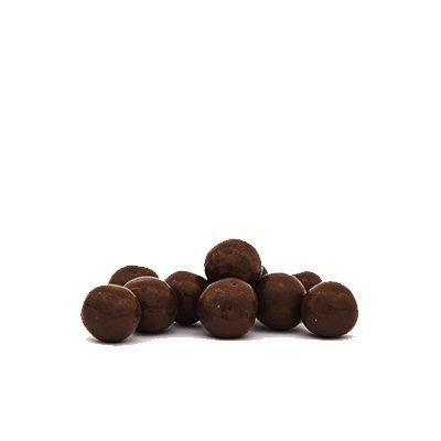 פניני קראנץ גדול שוקולד מריר פרווה