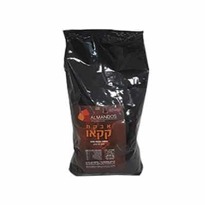 אבקת קקאו כהה 20-22%