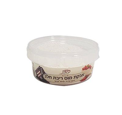 אבקת מוס- ריבת חלב