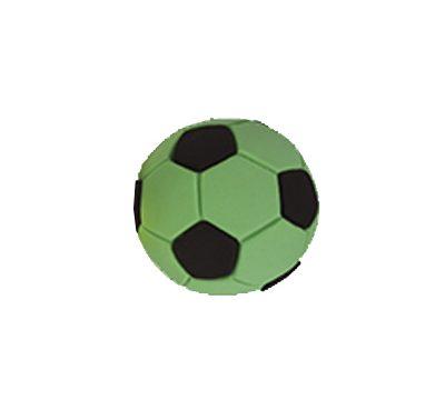 כדורגל ירוק - קישוט לעוגה