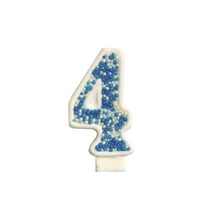 4 כחול