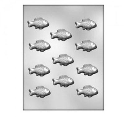 תבנית דגים