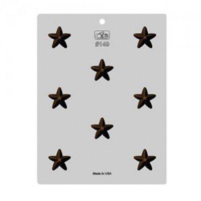 תבנית חרוט כוכב