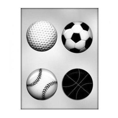 תבנית כדורי ספורט