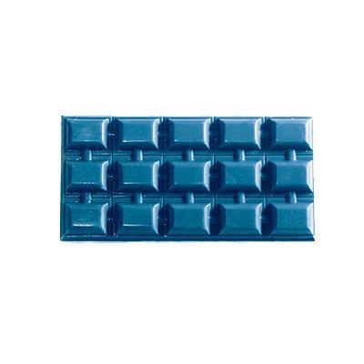 צימקאו צבעוני - כחול
