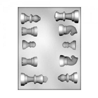 תבנית כלי שחמט