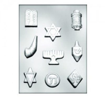 תבנית סמלים יהודיים