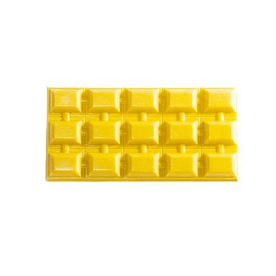 צימקאו צבעוני - צהוב
