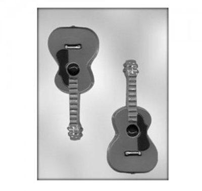 תבנית שתי גיטרות