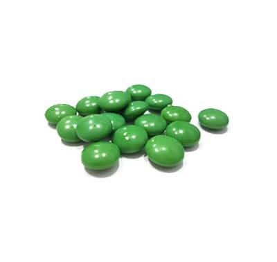 עדשים - ירוק 200 גר'