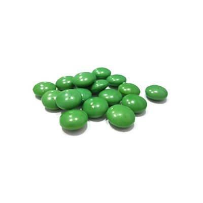 """עדשים - ירוק 1 ק""""ג"""