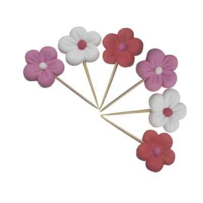 פרח אבקן על קיסם אהבה