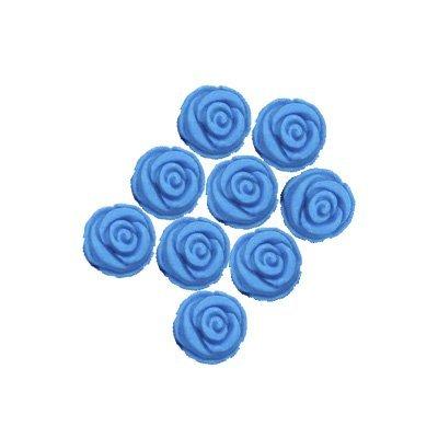 שושנים מיני כחולות