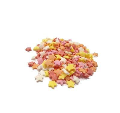 סוכריות - כוכבים טבעיים