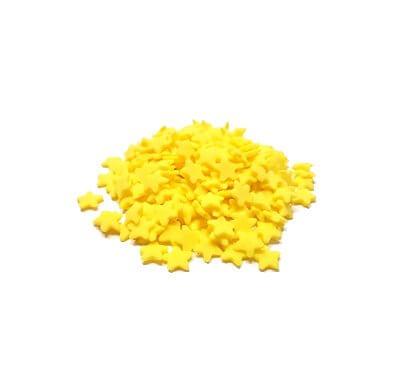 סוכריות - כוכבים צהובים