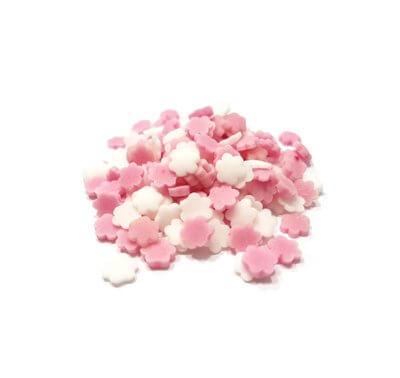 סוכריות - פרחים טבעיים