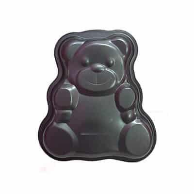 """תבנית דובי 34 ס""""מ"""