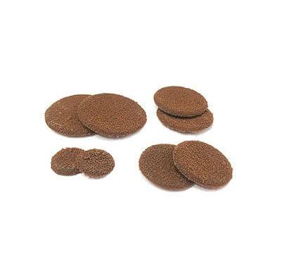 עיגולי שוקולד מריר