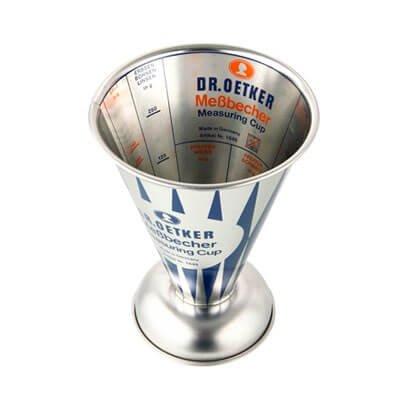 כוס מדידה - Dr. Oetker Measuring Cup