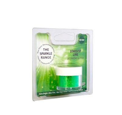 נצנצים SPARKLE - ירוק