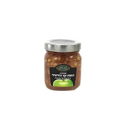 תפוח-עץ-מרטיני