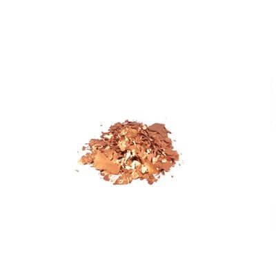 שבבים מטאליים - ברונזה