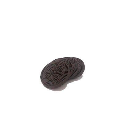 עוגיות בסקוויט שחור