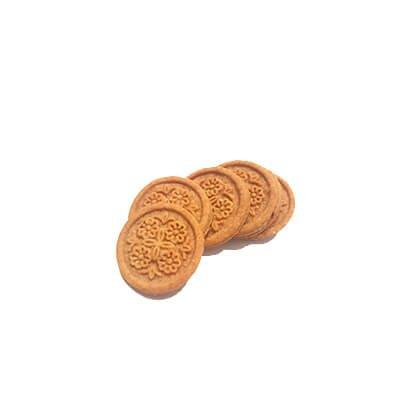 עוגיות בסקוויט קרמל