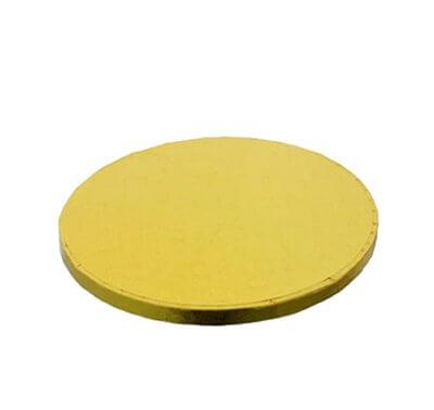 בסיס עוגה זהב קוטר 30