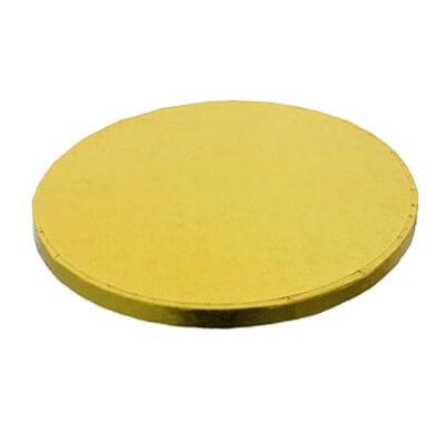בסיס עוגה זהב קוטר 33